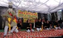 Garhwali Mukhauta Dance