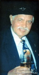 Major Govind Idimal Punwani