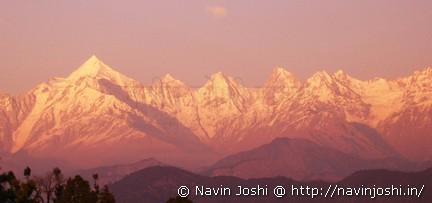 Panchachuli Himalaya1