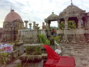 Baleshwar Temple