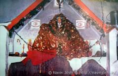 Bhagwati Mata Pothing