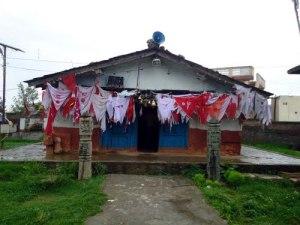 Gwel devta janm sthan Champawat