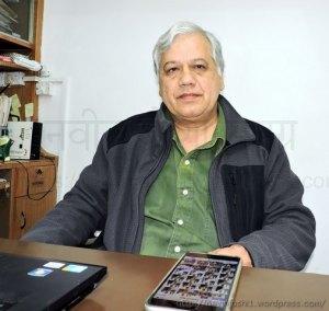 प्रो.जी.के.शर्मा
