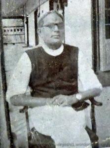 'कुमाऊँ केसरी' बद्री दत्त पाण्डे